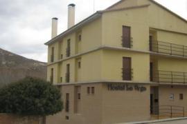 Hostal Rural Peralejos casa rural en Peralejos (Teruel)