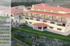 Hostal rural La Parra casa rural en Aliaga (Teruel)