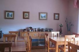Hostal Sol de la Vega casa rural en Albarracin (Teruel)