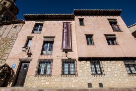 Hotel Al-Banu-Racin casa rural en Albarracin (Teruel)