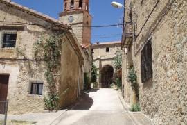 Hotel Restaurante Abuelo Rullo casa rural en Terriente (Teruel)