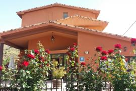 Hotel Valdevécar casa rural en Albarracin (Teruel)