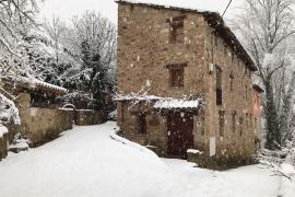 La Casa de Los Moyas casa rural en Olba (Teruel)