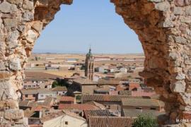 La Casa del Alba casa rural en Alba (Teruel)