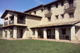 La Contrada casa rural en Arens De Lledo (Teruel)