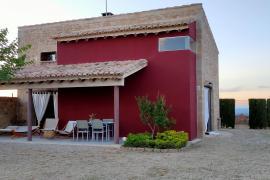 La Era de Pepe casa rural en Calaceite (Teruel)