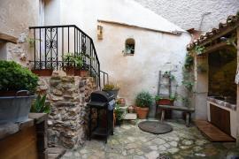 La Mimbrera casa rural en Estercuel (Teruel)