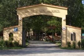 Los Alamos y Molino del Conde casa rural en Alcala De La Selva (Teruel)