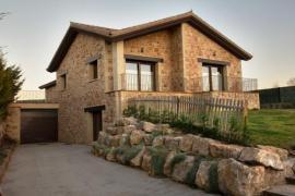 Luna Mudejar  casa rural en Teruel (Teruel)