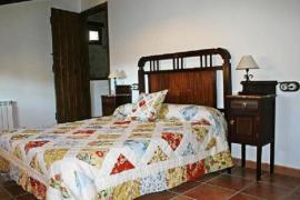 Mas de l´Acordió casa rural en Valderrobres (Teruel)