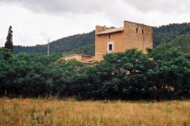 Masía Torre Sancho casa rural en Valderrobres (Teruel)