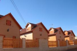 Residencial Montes Universales casa rural en Orihuela Del Tremedal (Teruel)