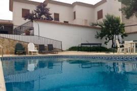 Casa El Marquesado casa rural en El Toboso (Toledo)