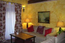 Casa Rural Álamo Grande casa rural en Layos (Toledo)
