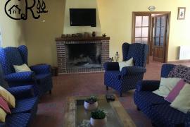 Casa Rural Baños de Vivaque casa rural en Belvis De La Jara (Toledo)