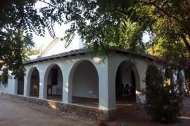 Casa Rural El Caballero Andante casa rural en El Toboso (Toledo)