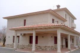 Casa Rural El Rincón De La Almazara casa rural en Marjaliza (Toledo)