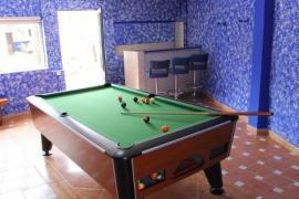 Casa Rural Ínsula Barataria casa rural en El Toboso (Toledo)
