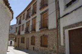 Casa rural La Cabezuela casa rural en El Real De San Vicente (Toledo)