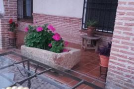 Casa Rural La Era casa rural en Aldeanueva De Barbarroya (Toledo)