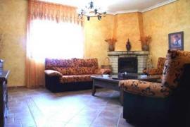 Casa Rural La Higuera I casa rural en Pulgar (Toledo)