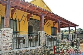Casa Rural La Mina casa rural en Sevilleja De La Jara (Toledo)