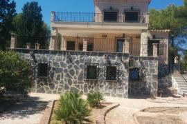 Cigarral El Pinar de la Bastida casa rural en Toledo (Toledo)