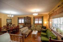 Cigarral El Pinar casa rural en Toledo (Toledo)