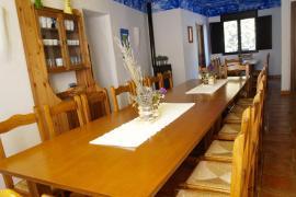 El Huerto de Dulcinea casa rural en El Toboso (Toledo)