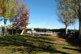 El Jardín de Los Niños casa rural en El Viso De San Juan (Toledo)