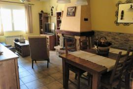 El Viajero De Pusa casa rural en Los Navalucillos (Toledo)