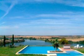 Finca Canturias casa rural en Belvis De La Jara (Toledo)