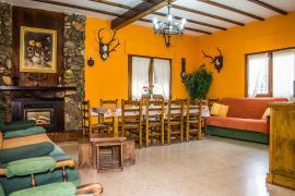 Finca El Tío Basi casa rural en Quintanar De La Orden (Toledo)