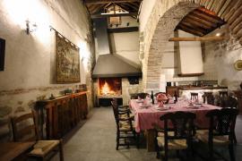 La Bodega casa rural en Sonseca (Toledo)