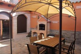 La Calderina casa rural en Urda (Toledo)