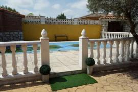 La Tinaja casa rural en El Casar De Escalona (Toledo)