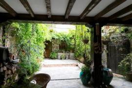 La Troje Oropesana casa rural en Oropesa (Toledo)