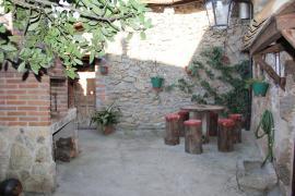 Tu Casa de Pueblo casa rural en La Iglesuela (Toledo)