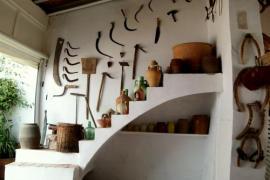 Ca Les Senyoretes casa rural en Otos (Valencia)
