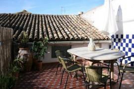 Casa de la Tia Lola casa rural en Polinya De Xuquer (Valencia)
