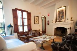 Casa Del Pati casa rural en Llanera De Ranes (Valencia)
