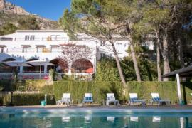 Casa El Somni casa rural en Barx (Valencia)