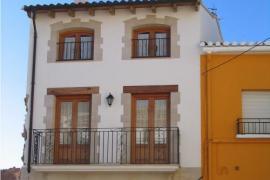 Casa Josefina - La Solana casa rural en Yatova (Valencia)