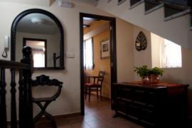 Casa Rocío casa rural en Requena (Valencia)