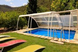 Casa Rural Barranco Moreno casa rural en Bicorp (Valencia)