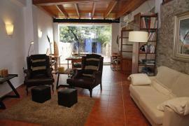El Secanet casa rural en Algimia De Alfara (Valencia)