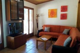 Casa Rural Playamonte casa rural en Navarres (Valencia)