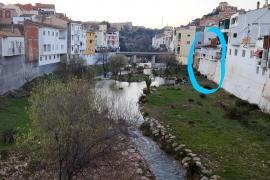 Casa Tío Salvador casa rural en Bolbaite (Valencia)