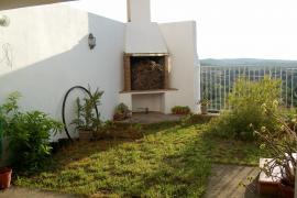 Casa Toni casa rural en Alborache (Valencia)