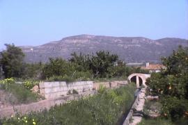 El Carrero casa rural en Quartell (Valencia)